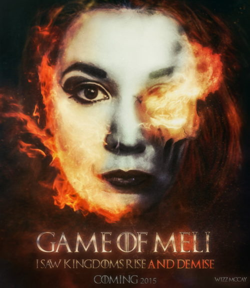 Game Of Meli