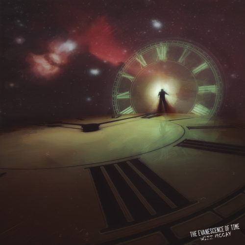 The Evanescence Of TiME
