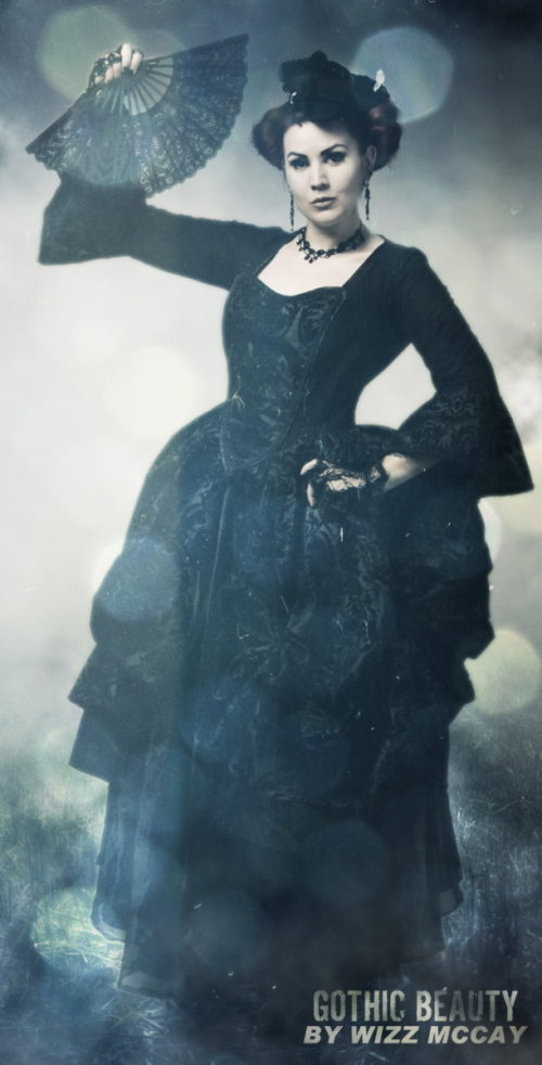 gOTHIC bEAUTY iV